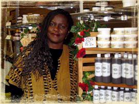 Victoria Onwuchekwa